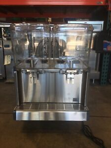 Crathco Beverage Refrigerated Dispenser