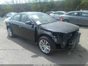 Turbo supercharger 2 0l Fits 07 10 Sky 1741932