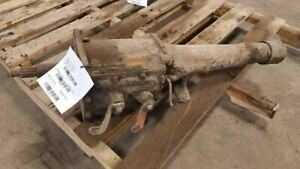 1954 Ford core Manual Transmission 3 speed Cast 1a 7006 a 681125