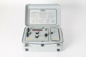 Omega Omni cal 8a 110 Thermocouple temperature Calibrator