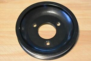 March Performance Crankshaft Pulley For Big Block Chevrolet Engines