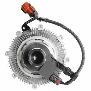 Boxi Engine Cooling Fan Clutch For 2007 2008 Ford Expedition V8 4 6l 5 4l