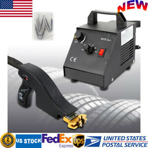 350w Manual Car Tires Grooving Machine Rubber Tires Groover Regroover W Blades