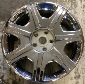 Bentley Arnage 2005 2006 97040 Aluminum Oem Wheel Rim 19 X 8