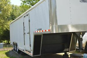 2002 28 Mobile Boutique Trailer Used Fashion Trailer For Sale In Connecticut