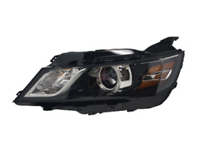 2015 2020 Impala Driver Side Hid Headlight Assembly With Ballast Lh New