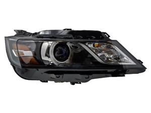 2015 2020 Impala Passenger Side Hid Headlight Assembly With Ballast Rh New
