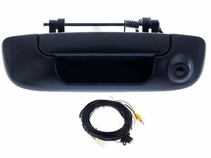Dodge Ram 1500 2500 3500 02 08 Tailgate Handle With Back Up Camera And 8m Cable