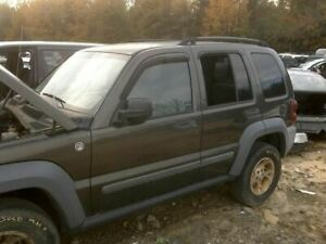 05 06 Jeep Liberty Turbo supercharger 2 8l Diesel 2950542