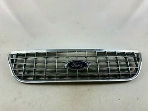 2002 2003 2004 2005 Ford Explorer Front Chrome Grille Grill Oem