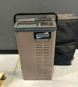 Totalclaim 12ra001100 Refrigerant Recovery Recycle Device