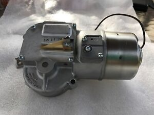 1958 1962 Chevrolet Corvette Original Gm Wiper Motor 5044266