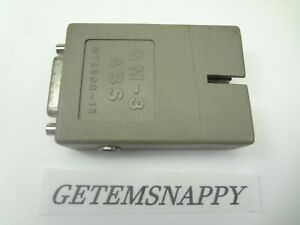 Snap On Gm 3 Abs Adapter Mt2500 Solus Modis Ethos Verus Scanners Nice