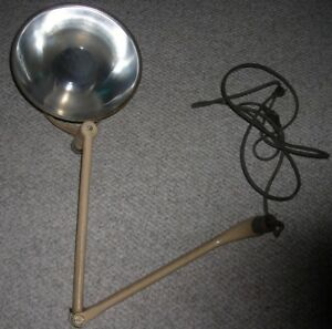 Castle Lights Dental Surgical Lamp With 2 Arms Working Switch