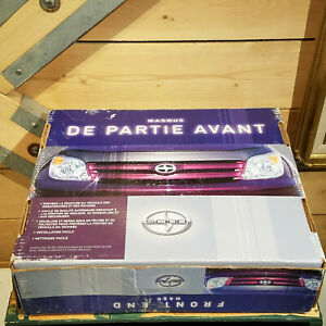 Front End Mask Bra Scion Tc New In Box Never Installed Swanky Barn