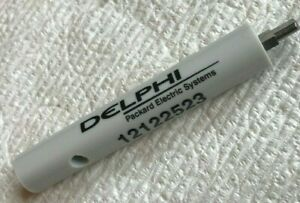 Delphi Packard Electric Micro Pin Connector Terminal Probe Tool Gm 12122523