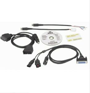 Genisys Evo Usa 2008 Kit With Domes Abs Air Bag Cables 3421 110 New