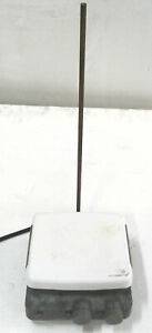Corning Laboratory Stirrer Magnetic Hot Plate Pc 320 W Humboldt H 21227 Stands