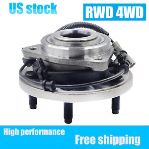 For Jeep Commander Grand Cherokee Front Left Or Right Wheel Hub