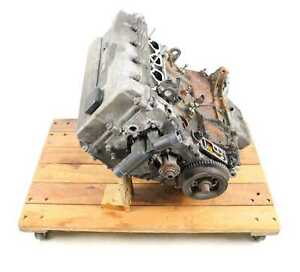 Bmw M44 4 cyl Long Block Engine E36 318is Z3 1 9 1996 1999 Oem Great Runner