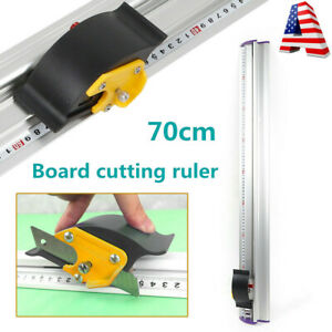 Wj 70 Track Cutter Trimmer For Straight safe Cutting Board Banners 70cm Stock