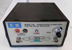 Amptek Px2 Power Supply Amplifier Pulse Processor For Xr 100 Si X ray Detector