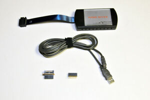 Wind River Probe Usb 2 0 Jtag Debug With Usb Cable Jtag Adapters