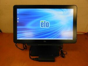 Elo X series Touch Computer Esy20x2 All in one 20 With Power Supply E004743