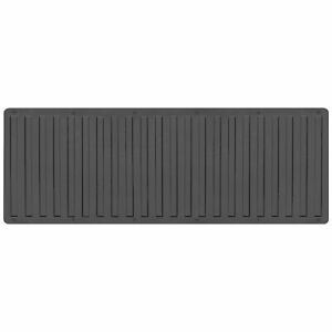 Truck Tailgate Mat Pad Cargo Liner Protector Thick Heavy Duty Rubber For Pick