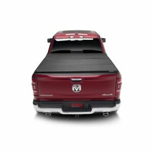 Extang 83428 Solid Fold 2 0 Tonneau Cover For 2019 2020 Ram 1500 6ft 4 Bed New