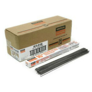 Simpson Strong tie Is16 r100 Insulation Support 16 100 pack