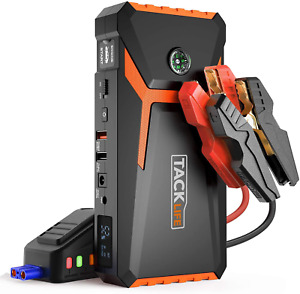 Battery Charger Electric Wheel 800 Amp Automotive Portable Jump Start Heavy Duty