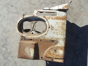 Dodge Truck 1958 1959 1960 Radiator Support Panel Town Wagon 1963