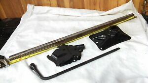 1960 70 S Jack Gm Slotted Bumper Chevy Pontiac Buick Olds Chev 7016
