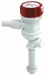 Rule Marine Circulation Pump Voltage 12vdc Gpm Of Water 0 Ft Of Head