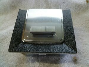 1967 Ford Mustang Mercury Cougar Center Console Ashtray Assembly Good Cond 67 F