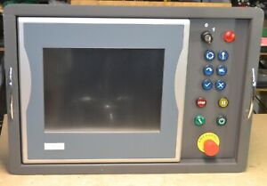 Beckhoff Cp7902 0001 0000 Display Monitor Flat Panel W Control Panel 3d Printer