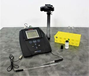 Thermo Scientific Orion Star A111 Benchtop Ph Meter 2 Probes W 90 day Warranty