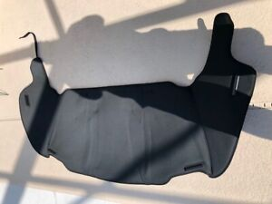 2005 fits 2005 14 Mustang Convertible Tonneau Cover Oem Ford In Bag