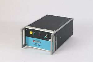 Spectracom Corporation 8140 Frequency Distribution Amplifier As Is