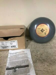 Edwards 439d 6aw Fire Alarm Bell
