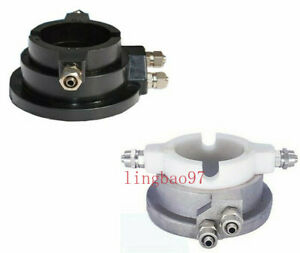 Tire Changer Machine Parts Alloy Nylon Rotary Coupler Coupling Air Valve 49 5mm