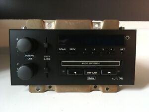 1994 96 Gm Delco Am Fm Radio W Aux Input Fits Oldsmobile Cutlass Ciera 16196213