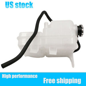 For 2004 2008 Chrysler Pacifica Coolant Recovery Radiator Overflow Bottle Tank