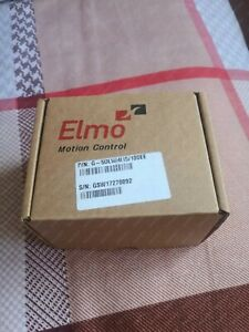 1pc New Elmo Solwhi15 100ee Servo Drive tt8