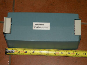 1 Front Cover For Tektronix Tdr 1502c Cable Tester
