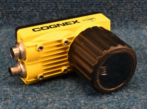 Cognex Is5400 10 g In sight Vision Camera Sensor Insight 800 5855 1r B