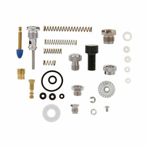 Tcp Global G5500 Mini Detail Hvlp Spray Gun Repair Kit