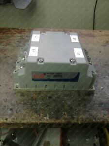 1pc Used Elmo Con r75 100 Servo Drive tt8