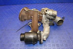 2015 2016 2017 Lexus Nx200t 8arfts Engine 2 0l Turbo 71k Miles Oem